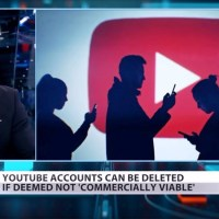 "The Real Reason YouTube Will Now Delete Channels That Are Not ""Commercially Viable"""