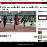 Outrage Over South Park Trans Athlete Episode Exposes How The Left Doesnt Understand Jokes