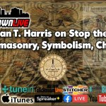 Kristan T  Harris on Stop the Press, Freemasonry, Symbolism, Christmas