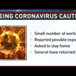 Amazon Employee Tests Positive For Coronavirus In Seattle