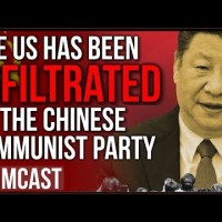 The US Has Been Infiltrated By The Chinese Communist Party, FBI ARRESTS US Academics In On The Take