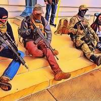 Wisconsin Militia Recruiting Citizens to Patrol Kenosha After 2nd Night of Riots