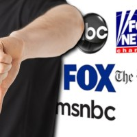 Trust in News Media Continues to Plummet - #NewWorldNextWeek