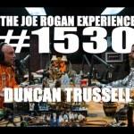 Joe Rogan Experience #1530 – Duncan Trussell