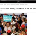 Media Blames Trump For Biden's AWFUL Hispanic Support, This May PROVE Trump Is Going To Landslide