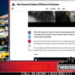 Watch Live: The Rundown Live #620 What is Fake News. Open Lines, Covid, Debates