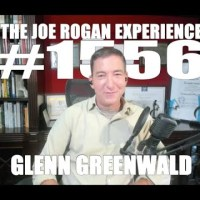 Joe Rogan Experience #1556 - Glenn Greenwald