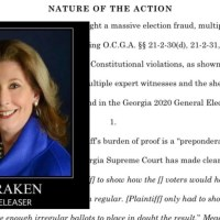 Sidney Powell's KRAKEN RELEASED! GEORGIA & MICHIGAN Lawsuits Released! Big NY Supreme Court Win Too!