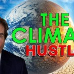 The Climate Hustle