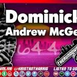 The Rundown Live #644-Dominick Andrew McGee