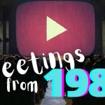 Greetings from 1984