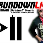 The Rundown Live #638 on KGRA Open Lines, Cyber Punk 2077, Augmentation