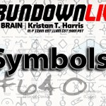 The Rundown Live #640 on KGRA – Hidden Meaning of Symbols, Symbolism, Leo Lyon Zagami
