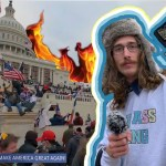 Storming The Capitol – Street Interviews