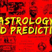 Astrology and Prediction