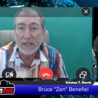 "The Rundown Live #709 - Bruce ""Zen"" Benefiel, Regenerative Cities, UFOlogy,"
