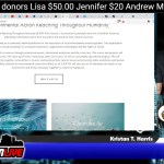 The Rundown Live #735 – Guest Chaitanya Masserra, A.I. Jets, Implanted Uterus Birth, Live in Space