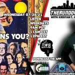 The Rundown Live #743 – Who Owns You, Meta Data, Thought Police, NWO