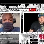 The Rundown Live #765 – Ian C. Jordan, Human Library, Self Censoring