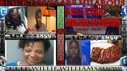 Black Folks are Hilarous TheWWShoW