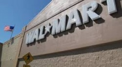 Walmart abruptly closes 5 stores