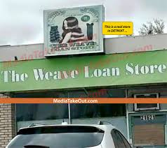 The Weave Loan Store