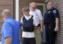 #CharlestonShooting Dylon Roof Terrorist Arrested 9 Dead in Church Massacre