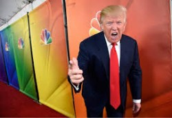 "Donald Trump and NBC Part Ways ""You're Fired"""