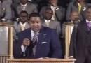 Georgia Pastor Dewey Smith Preach Anti-Homosexual Hypocrites