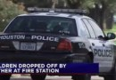 A Lovely Mother drops her 2 Children off at Fire Station saying She Doesn't Want Them