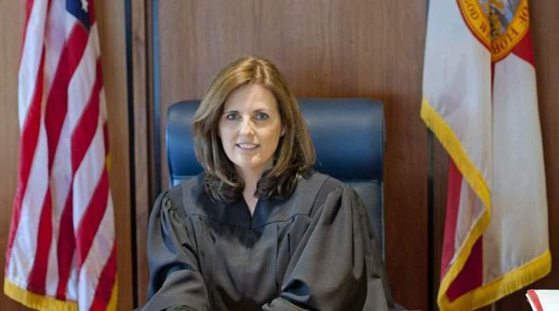 Florida Judge Jails Domestic Violence Victim For Failing To Testify
