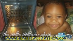 Black Queen Left 4 kids Home Alone Baby Dies after Siblings put her in the Oven and Turned it on