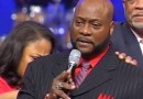 Bishop Eddie Long Reveals He Considered Suicide