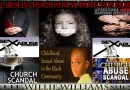 Sexual Abuse In Church With NO Protection From God TheWWShoW 3-6-2016