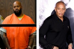 Dr. Dre Send A Hit Out On Suge Knight