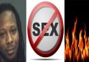 Fight Over Not Enough Sex Sparks Arson Arrest Orlando FL