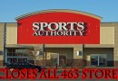 Sports Authority Is Likely to Close All 463 Stores