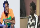 Rapper Kodak Black Not Release Due to Outstanding Warrants