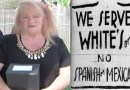 """Whites Only"" Cemetery Refuses to Bury A White Woman's Husband"