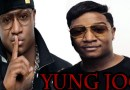 Yung Joc New Wash and Set I Mean Hair Do