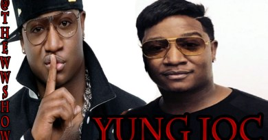 yung joc new wash and set