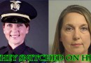 Officer Betty Shelby History of Violence and Drugs, They Snitching on Her