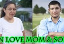 Lovely Mom & Son in Love Faces Incest Charges for Their Relationship