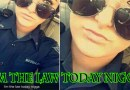"Police Officer Snapchat Photo ""I'm the law today Ni***a"" Lost 2 Jobs"