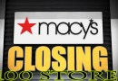 Macy's is Closing 100 of its Stores Nationwide