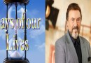 "Joseph Mascolo, ""Stefano DiMera"" on Days of Our LIves Has Died at 87"