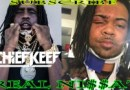 Rapper Chief Keef Arrested in Violent Armed Home Invasion Robbery