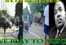 """8 Shot in Miami MLK Parade, """"Negros Play to Much"""""""