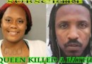 Black Queen Kills Boyfriend By Pouring Bleach Down His Throat #Fathers