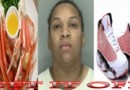 """A Detroit Pretty Lady """"Robs"""" a Bank and Buys Crab Legs & Jordans"""